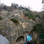 Trepp' auf zum Grazer Schlossberg